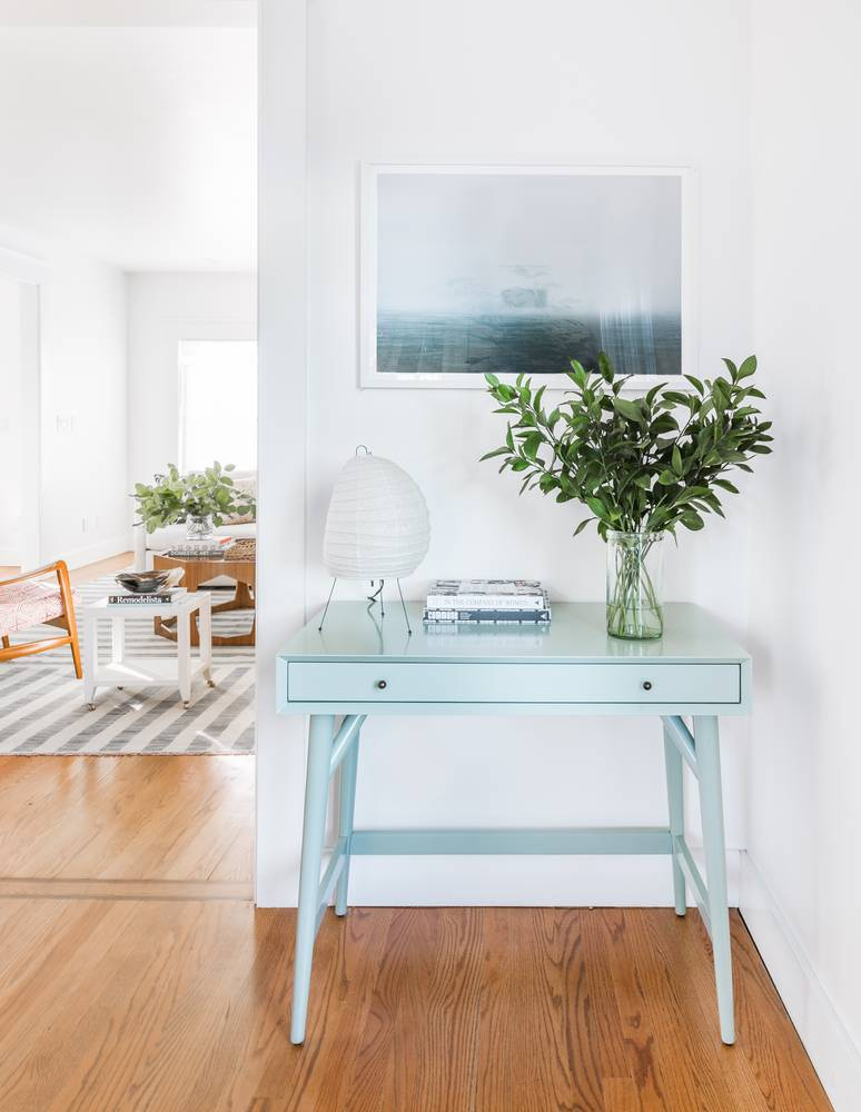 Minimalist Bohemian Decor
