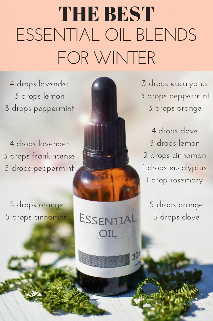 Fall Essential Oil Blends Musings On Momentum